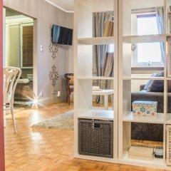 Отель Little Home - Juliette Сопот в номере фото 2