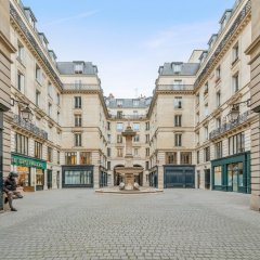 Апартаменты Sweet inn Apartments Palais Royal фото 4