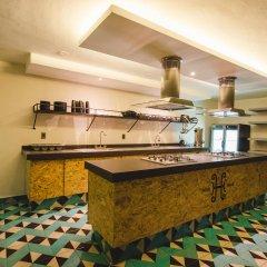 Отель Hostal Hidalgo - Hostel Мексика, Гвадалахара - отзывы, цены и фото номеров - забронировать отель Hostal Hidalgo - Hostel онлайн в номере