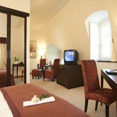Steigenberger Hotel de Saxe удобства в номере