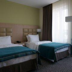 Гостиница Холидей Инн Уфа комната для гостей фото 2
