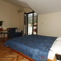 Отель Villa Perovic комната для гостей фото 3