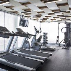 Отель Wyndham Athens Residence фитнесс-зал фото 2