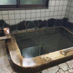 Kaisenkaku Hotel Беппу ванная