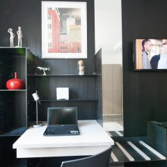 Отель RealtyCare Flats Grand Place Бельгия, Брюссель - отзывы, цены и фото номеров - забронировать отель RealtyCare Flats Grand Place онлайн интерьер отеля