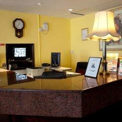 Rose Court Hotel интерьер отеля фото 2