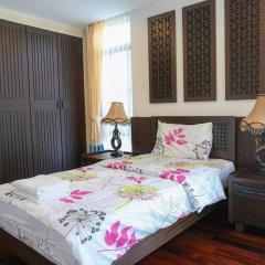 Отель 4 BR Private Villa in V49 Pattaya w/ Village Pool Таиланд, Паттайя - отзывы, цены и фото номеров - забронировать отель 4 BR Private Villa in V49 Pattaya w/ Village Pool онлайн комната для гостей фото 2