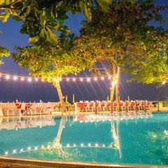 Отель Sunset Village Beach Resort фото 18