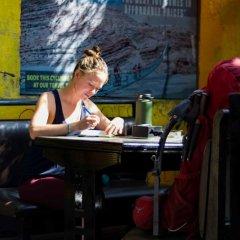 Отель WanderThirst Hostels Непал, Катманду - отзывы, цены и фото номеров - забронировать отель WanderThirst Hostels онлайн спа фото 2
