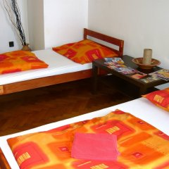 Boomerang Hostel Будапешт в номере
