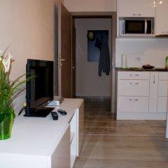 Отель Menada VIP Park Apartments Болгария, Солнечный берег - отзывы, цены и фото номеров - забронировать отель Menada VIP Park Apartments онлайн в номере фото 2