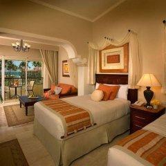 Отель Paradisus Punta Cana Resort - Все включено Пунта Кана комната для гостей фото 2