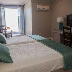 Отель Doña Blanca Испания, Херес-де-ла-Фронтера - отзывы, цены и фото номеров - забронировать отель Doña Blanca онлайн комната для гостей фото 5