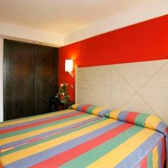 Отель Blau Punta Reina Resort комната для гостей