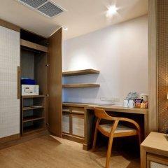 The ASHLEE Plaza Patong Hotel & Spa удобства в номере
