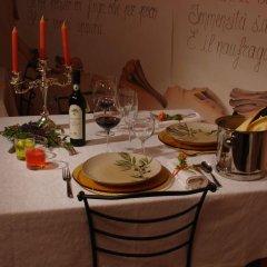 Отель Agriturismo Al Crepuscolo Италия, Реканати - отзывы, цены и фото номеров - забронировать отель Agriturismo Al Crepuscolo онлайн питание