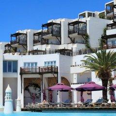 Kempinski Hotel Barbaros Bay бассейн