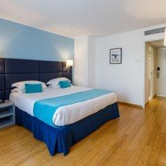 Отель Nice Riviera Ницца комната для гостей фото 2