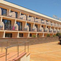 Отель San Carlos Испания, Курорт Росес - отзывы, цены и фото номеров - забронировать отель San Carlos онлайн спа фото 2