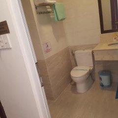 Da Lat Lanani Hotel Далат ванная
