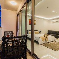 Отель Wong Amat Tower Apt.909 Паттайя фото 6