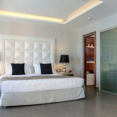 Boutique 5 Hotel & Spa - Adults Only комната для гостей фото 7