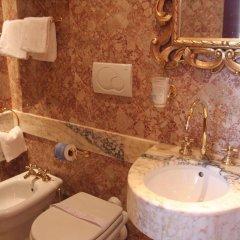 Hotel Turner ванная фото 2