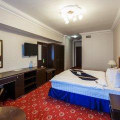 Гостиница Moscow Holiday комната для гостей фото 5