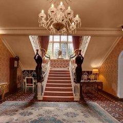 Cabra Castle Hotel интерьер отеля