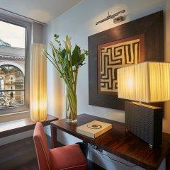 Отель The Gray Hotel Италия, Милан - отзывы, цены и фото номеров - забронировать отель The Gray Hotel онлайн интерьер отеля фото 2