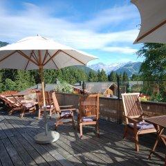 Отель Boutique Hotel Alpenrose Швейцария, Шёнрид - отзывы, цены и фото номеров - забронировать отель Boutique Hotel Alpenrose онлайн фото 2