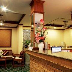 Отель Baan Pron Phateep интерьер отеля фото 2