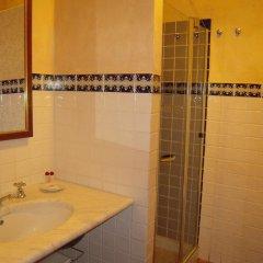 Отель B&B Palazzo Al Torrione Италия, Сан-Джиминьяно - отзывы, цены и фото номеров - забронировать отель B&B Palazzo Al Torrione онлайн ванная фото 2