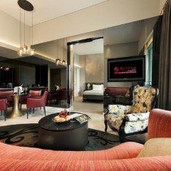 Resorts World Sentosa - Hard Rock Hotel Сингапур комната для гостей фото 3
