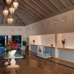Отель Sunscape Puerto Plata - Все включено спа