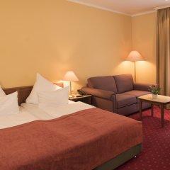 Отель Schlicker Германия, Мюнхен - отзывы, цены и фото номеров - забронировать отель Schlicker онлайн комната для гостей фото 5