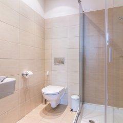 Отель Melnicka Flat Прага ванная фото 2