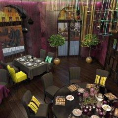 Grand Hotel Lviv Luxury & SPA питание