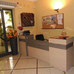Hotel Busignani интерьер отеля фото 2