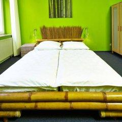 Отель LaLeLu Hostel Германия, Дрезден - 1 отзыв об отеле, цены и фото номеров - забронировать отель LaLeLu Hostel онлайн комната для гостей