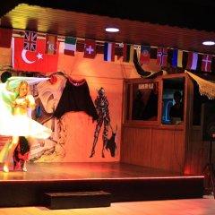 Kahya Hotel – All Inclusive развлечения