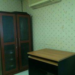 Отель 1 Bed Room @ Supalai Park Srinakarin удобства в номере