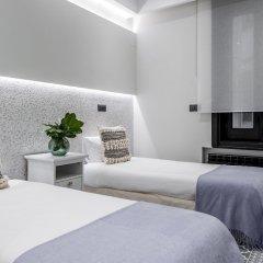 Отель Apartamento Luxury Palacio Real комната для гостей фото 3