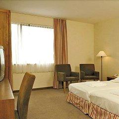 Отель Ghent River Hotel Бельгия, Гент - отзывы, цены и фото номеров - забронировать отель Ghent River Hotel онлайн комната для гостей фото 3