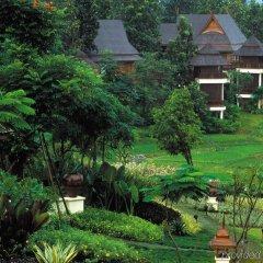 Отель Four Seasons Resort Chiang Mai фото 20