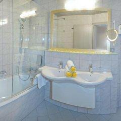 Hotel Sonnalp ванная