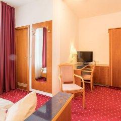 Hotel Astoria Leipzig Лейпциг удобства в номере фото 2