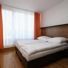 Отель Aparthotel Angel комната для гостей