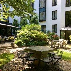 Отель München Palace Германия, Мюнхен - 5 отзывов об отеле, цены и фото номеров - забронировать отель München Palace онлайн фото 14