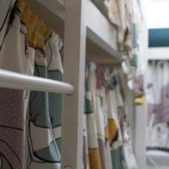 Хостел Gindza Hostel Sretenka интерьер отеля